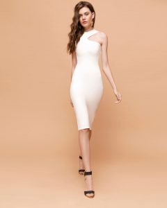 Do You Know What Love Is Dress image featured