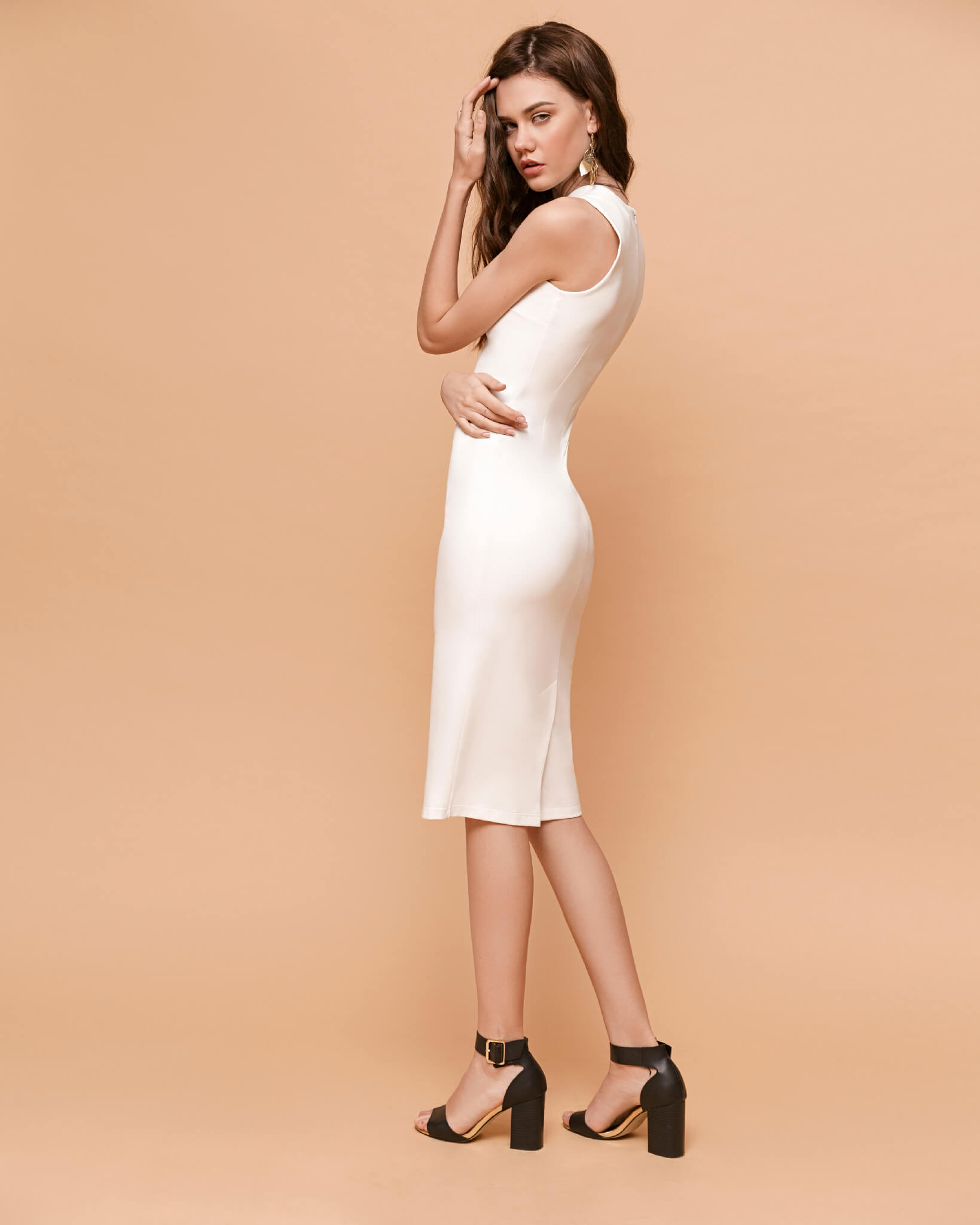 Do You Know What Love Is Dress image 1