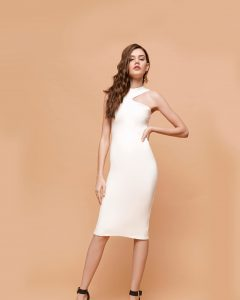 Do You Know What Love Is Dress image 2
